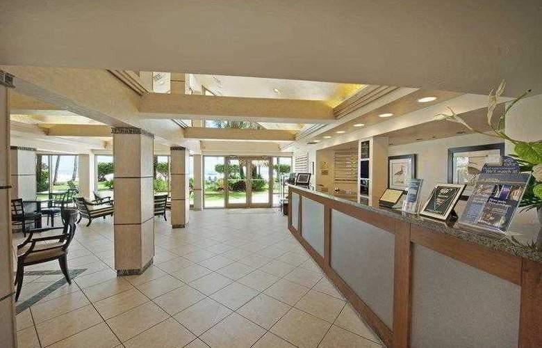 Best Western Plus Beach Resort - Hotel - 72