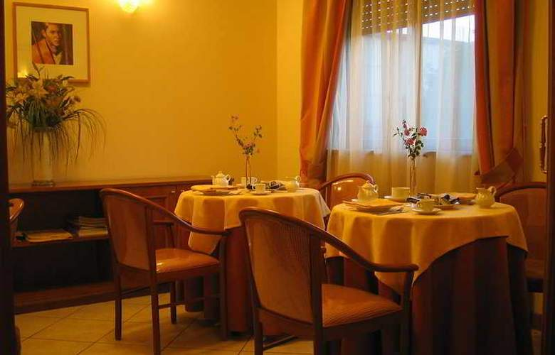 Europa di Arzano - Restaurant - 6