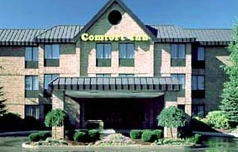Comfort Inn (Utica) - Hotel - 0
