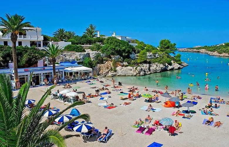 Playa Santandria Hotel & SPA (Sólo adultos) - Beach - 4