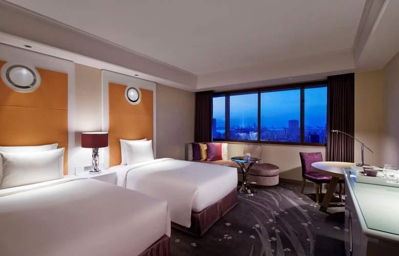 Tokyo Marriott - Room - 11