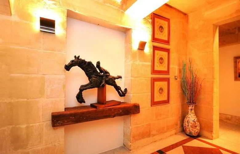 Palazzo Valletta Suites - Hotel - 0