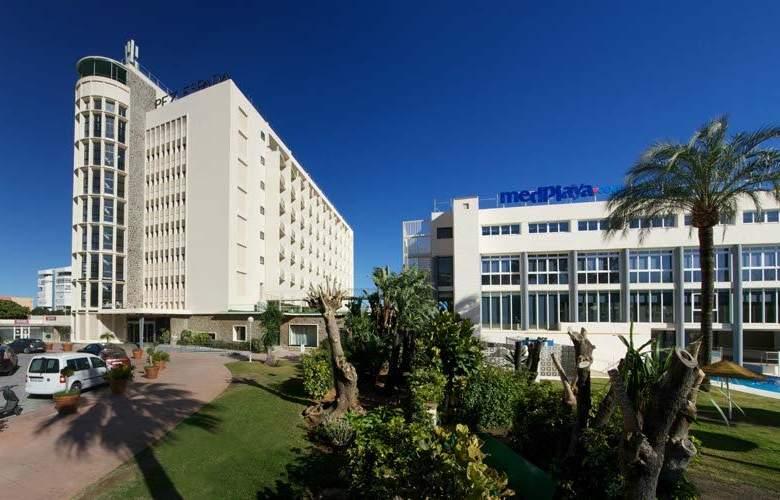Medplaya Pez Espada - Hotel - 0