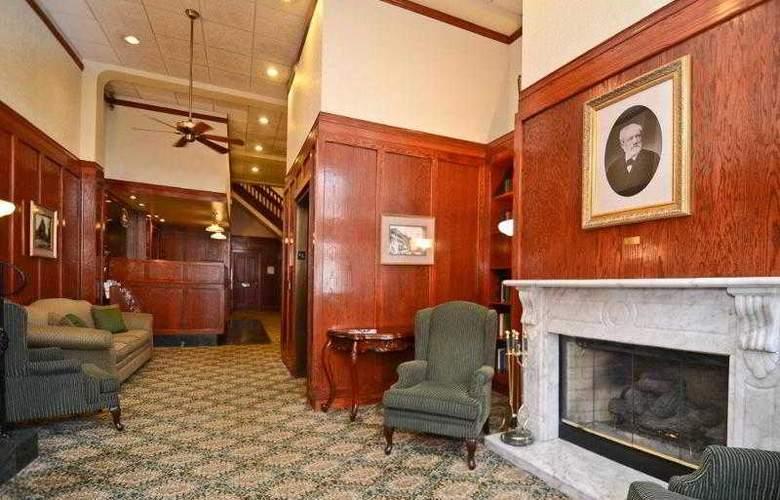Best  Western Plus Pioneer Square - Hotel - 27