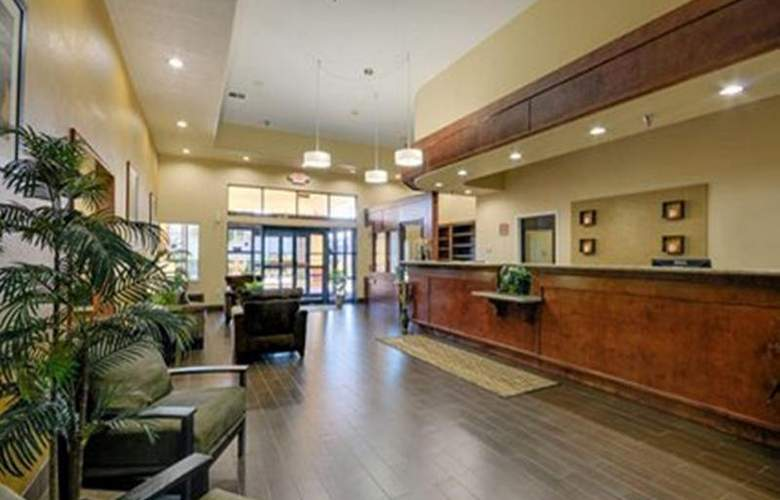 Comfort Suites (Houston/Suburbs) - General - 4