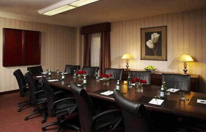 Lord Elgin Hotel - Conference - 20