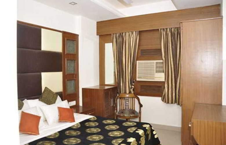 Sarthak Palace - Room - 5