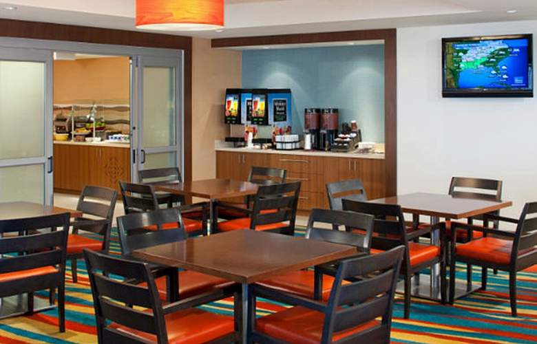 Residence Inn Miami Airport South - Hotel - 1