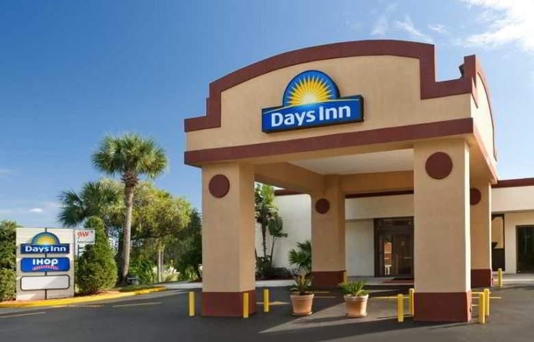 Days Inn Orlando Convention Center - General - 1