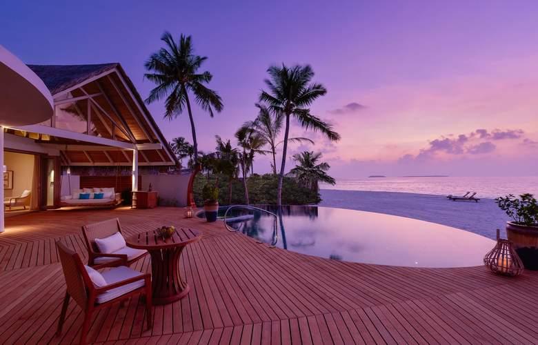 Milaidhoo Island Maldives - Room - 33