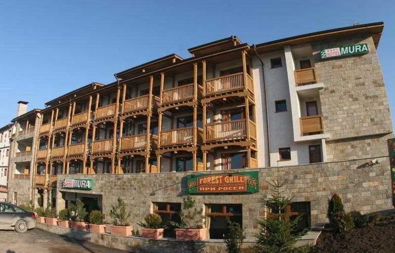Mura - Hotel - 0