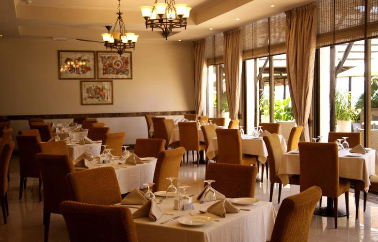 Sea Cliff - Restaurant - 19