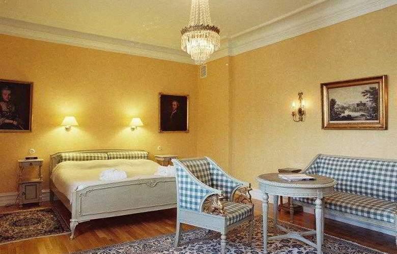 Best Western Hotel Eggers - Hotel - 6