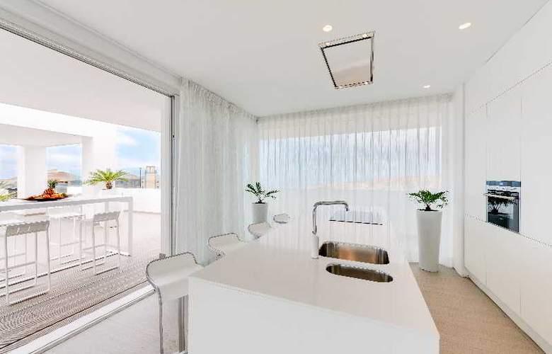 Baobab Suites - Room - 9