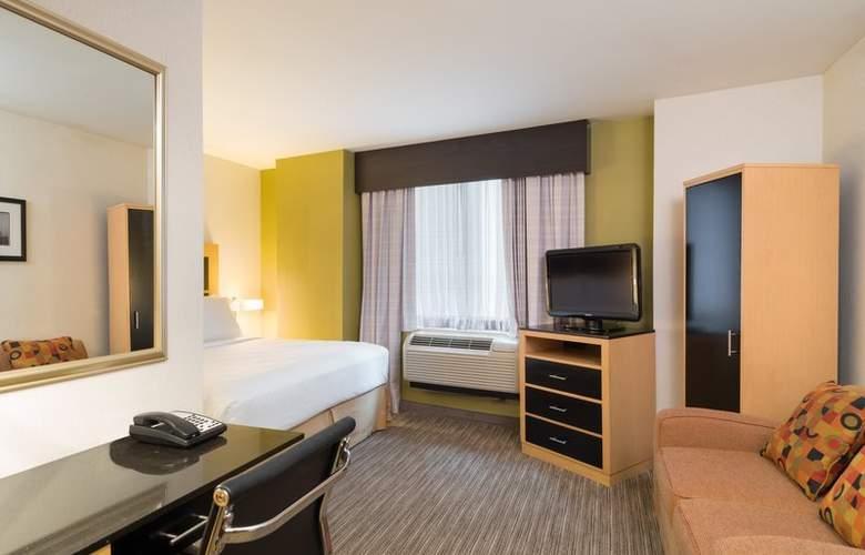 Holiday Inn Express New York City-Wall Street - Room - 7