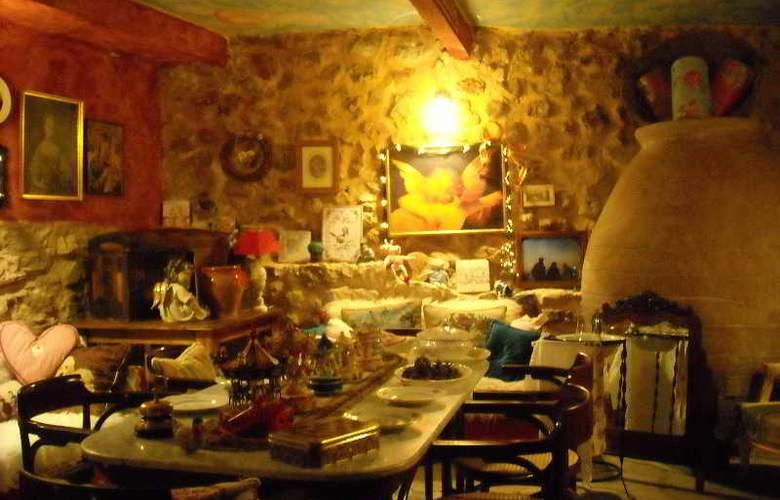 Casa Rural La Quinta De Malu - Room - 26