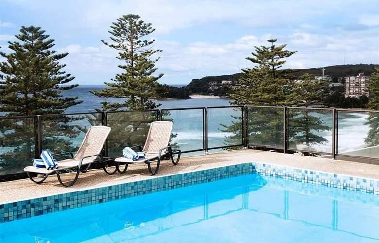 Novotel Sydney Manly Pacific - Hotel - 50