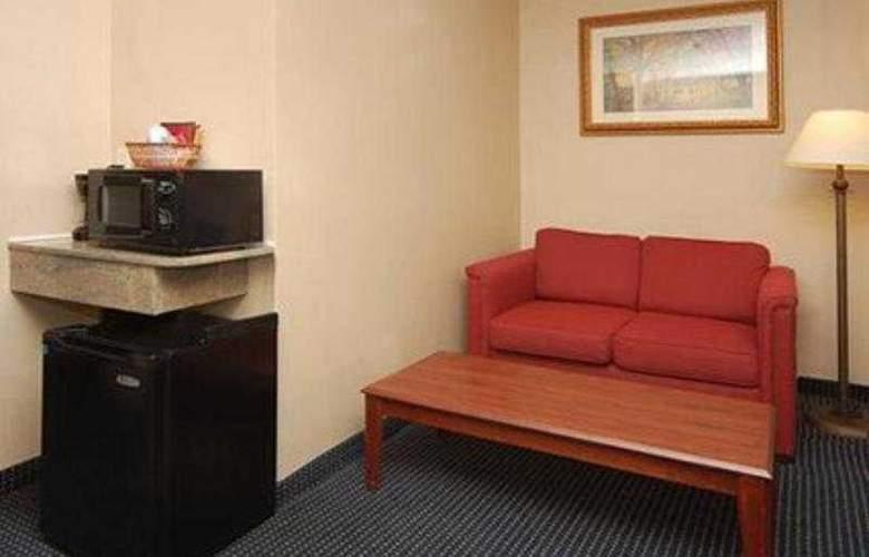 Comfort Suites Clovis - Room - 4