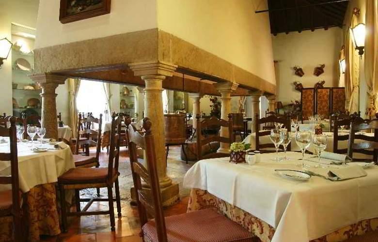 Pousada de Queluz - Restaurant - 15