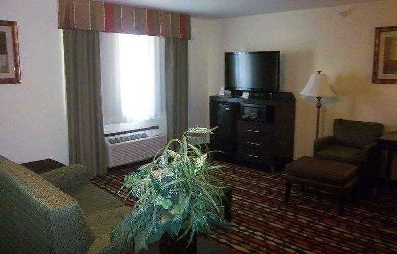 Best Western Greentree Inn & Suites - Hotel - 10
