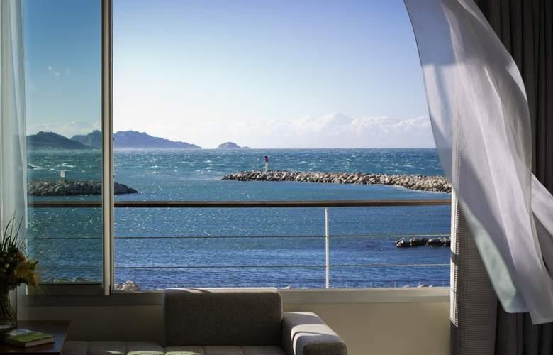 Nhow Marseille - Room - 11