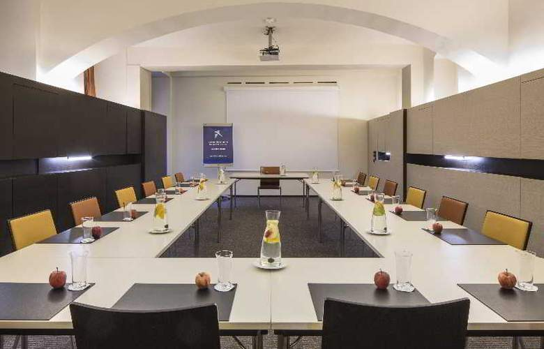 Falkensteiner Hotel am Schottenfeld - Conference - 9