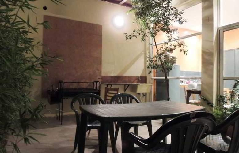 Don King Hostel - Hotel - 9