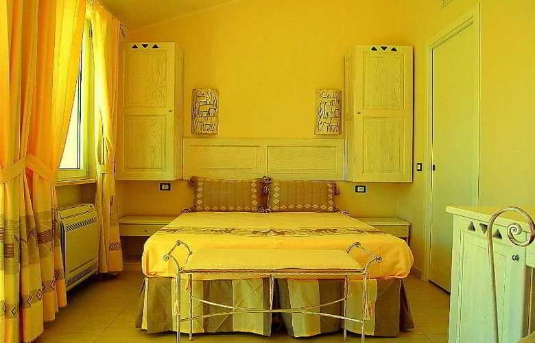 Budoni Beach - Room - 4