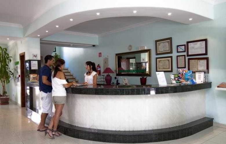 Labranda Playa Club - General - 2