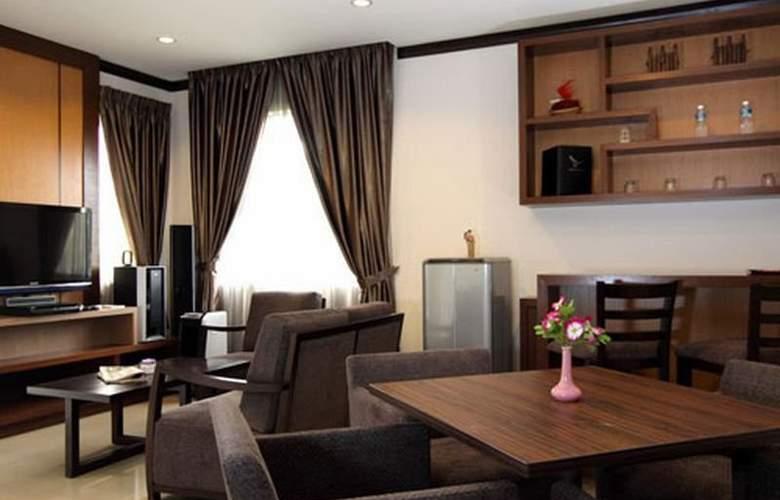 Country Hotel Bandar Baru Klang - Hotel - 5