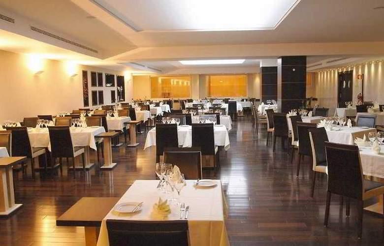 Lux Fátima - Restaurant - 4