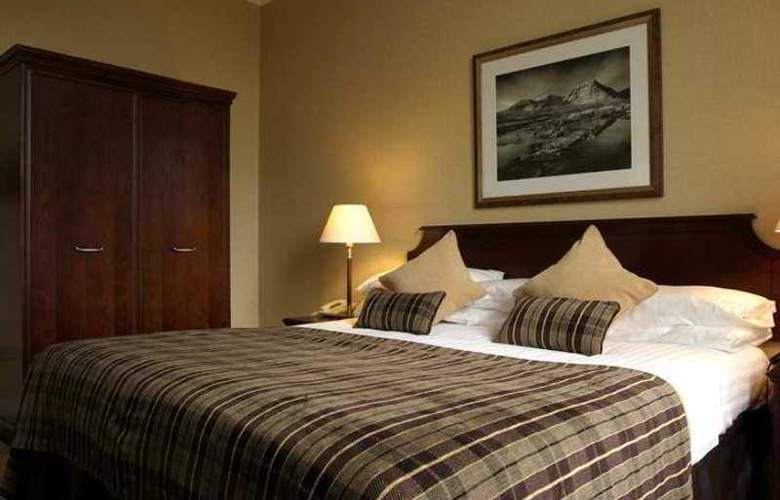 Doubletree by Hilton Dunblane Hydro - Hotel - 21