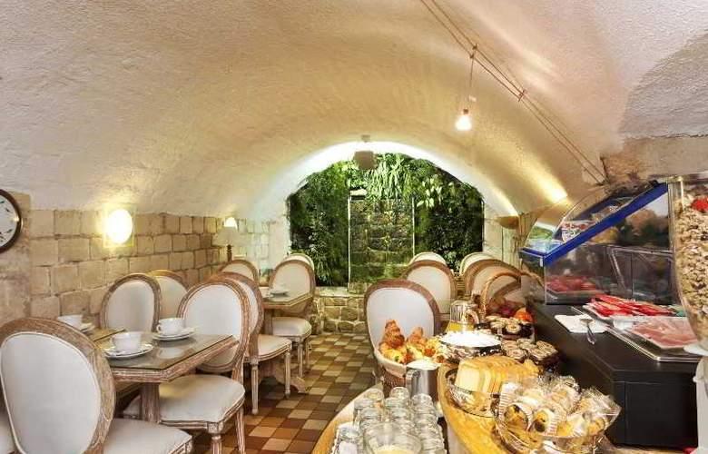 Aston - Restaurant - 18