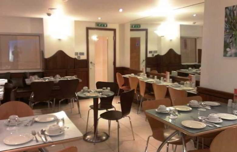 Duke of Leinster - Restaurant - 23