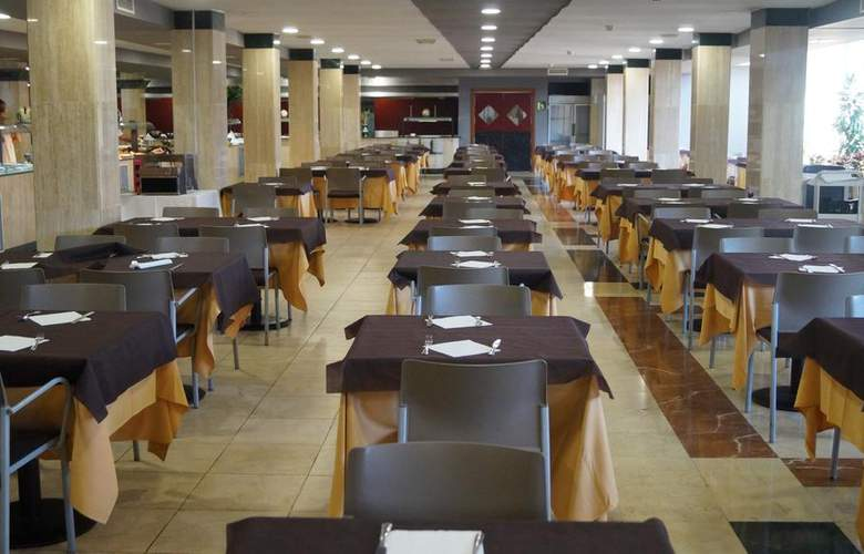 Fenix Family - Restaurant - 5