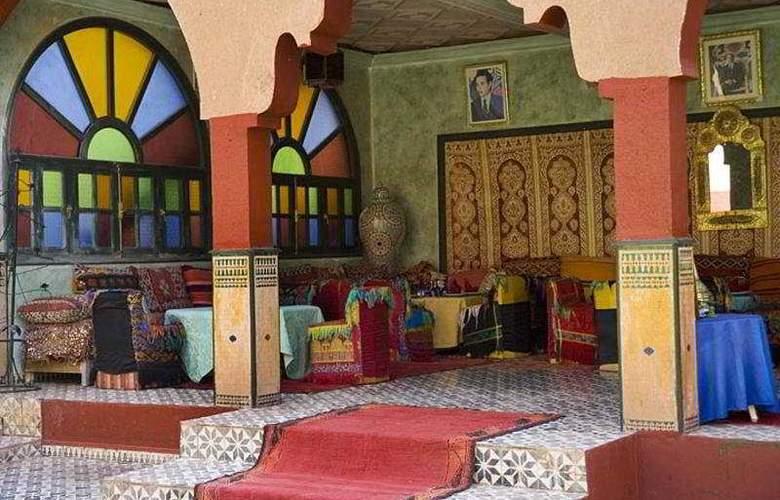 Kasbah Asmaa - Hotel - 0