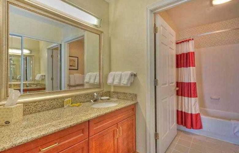 Residence Inn Charlotte Uptown - Hotel - 5