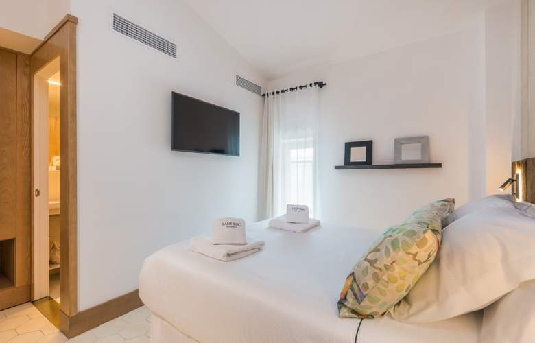 Boutique Hotel Sant Roc & Spa - Room - 11