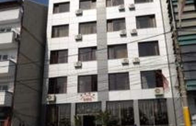 GMG Hotel - Hotel - 0