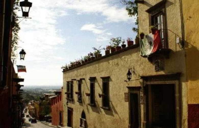 Villa Rivera San Miguel de Allende Boutique - Hotel - 0