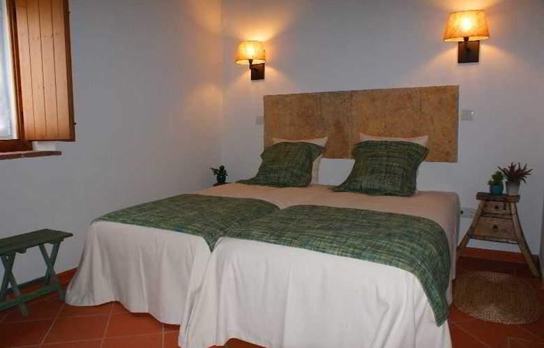 Casa Dos Castelejos - Room - 17