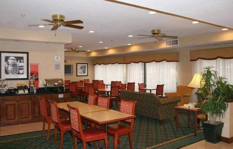 Hampton Inn Sacramento/Rancho Cordova - Restaurant - 6
