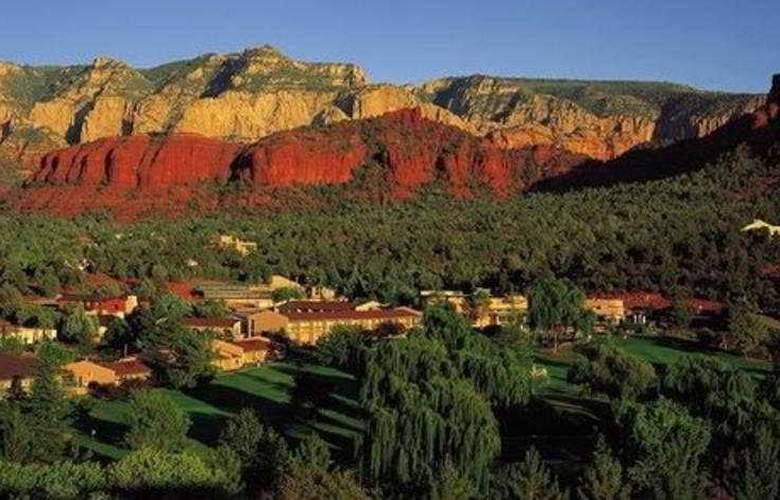 Poco Diablo Resort - Hotel - 0