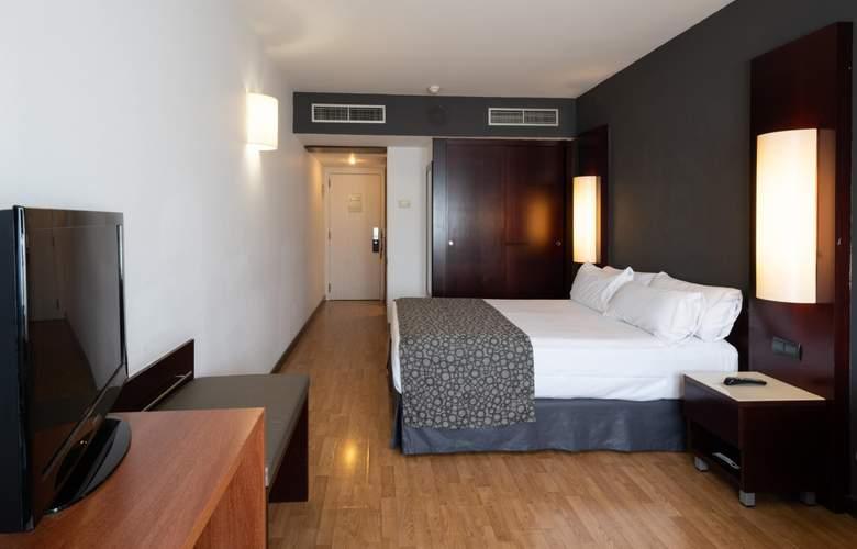Catalonia Sabadell - Room - 10