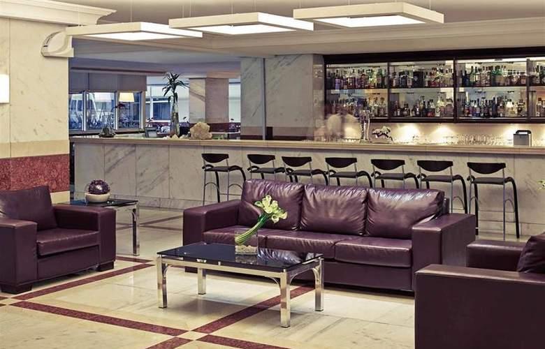 Mercure Sao Paulo Nortel Hotel - Bar - 64