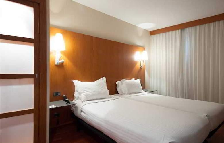 Ciutat de Martorell - Room - 12