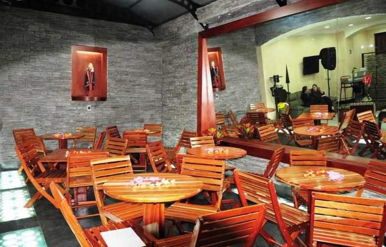 Hotel Splendor - Restaurant - 2