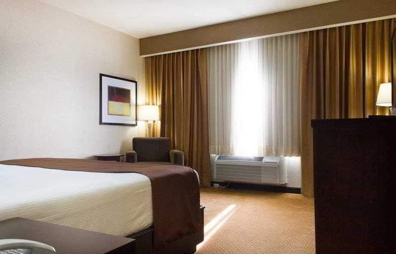 Best Western Premier Monterrey Aeropuerto - Hotel - 16