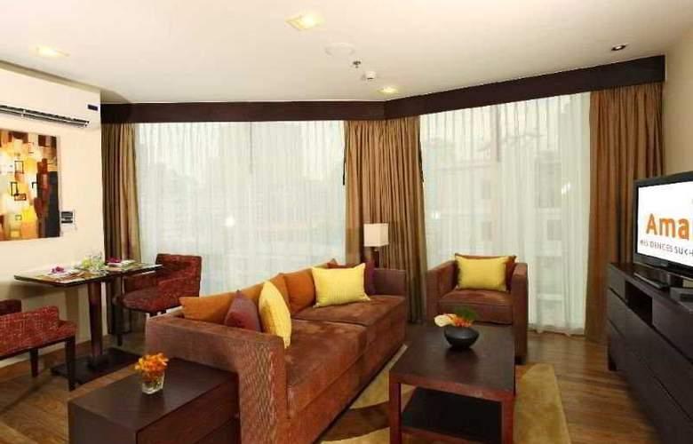 Amari Residence Sukhumvit - Room - 3