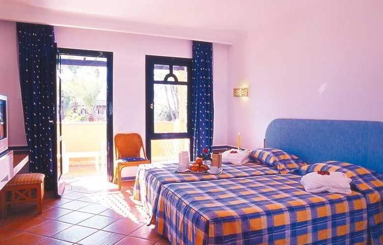 Hotel Riu Tikida Garden - Room - 3